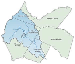 Rivanna River Watershed